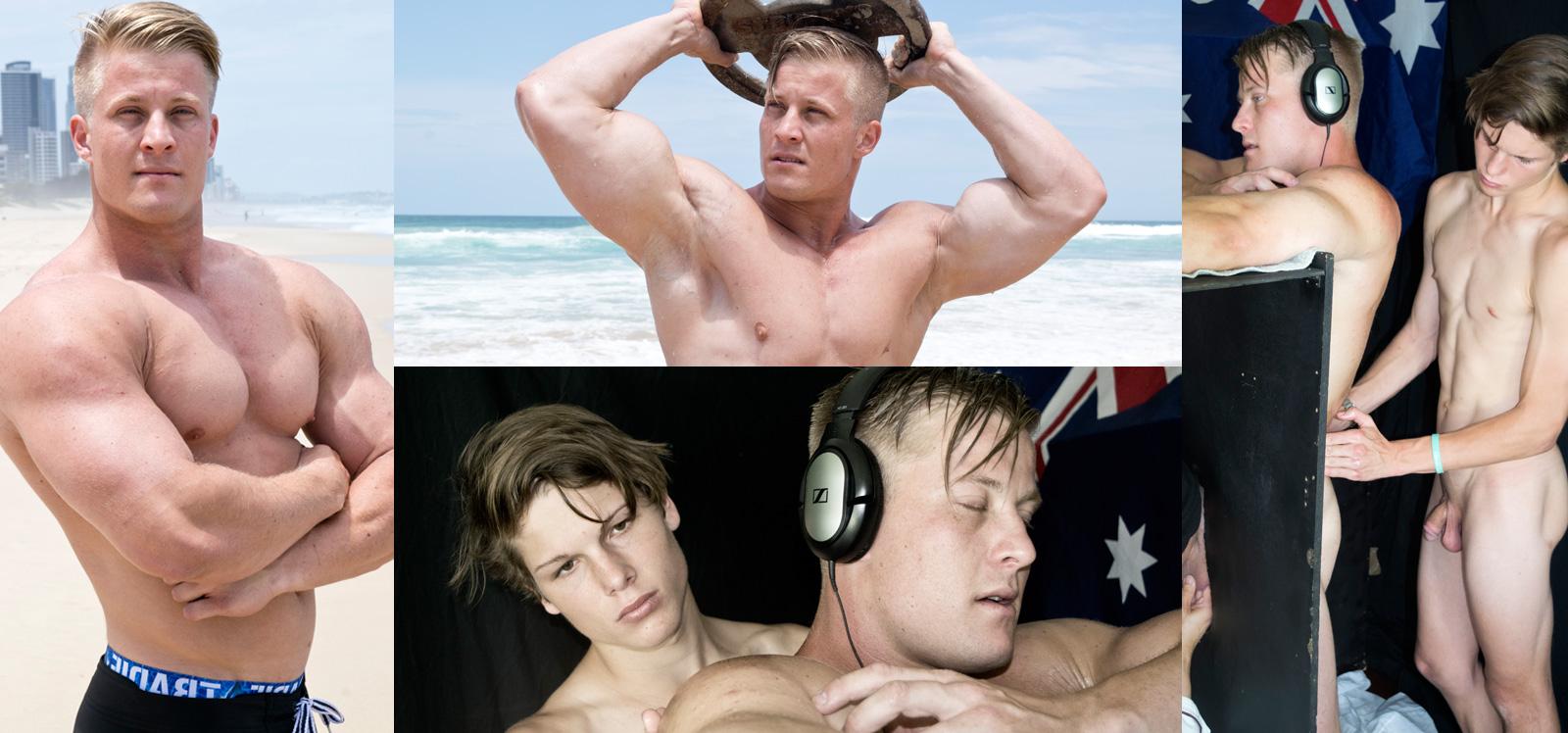 Pictures of australian sex scenes