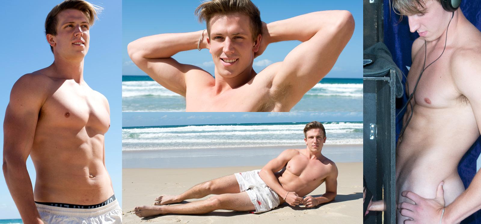 All Australian Boys allaustralianboys - solo scenes